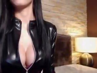 Porno latex anzug BDSM Latex