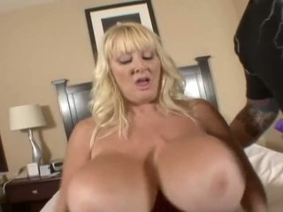 vintage big tit mature blondinen