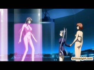 Mom porn anime Uncensored Hentai