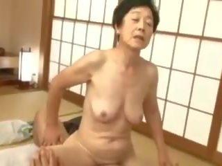 Sex japanese granny Japanese •