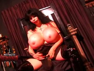 Mistress rhiannon having anal sex