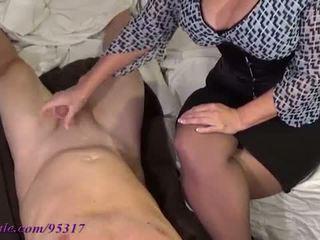 Melken porno