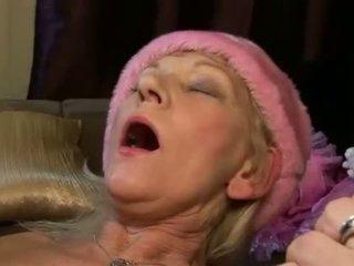 Granny porn drunk Old Women