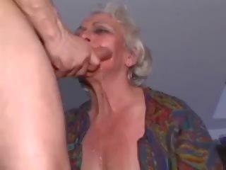 Granny norma porn videos