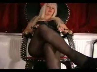 Sex nylon video
