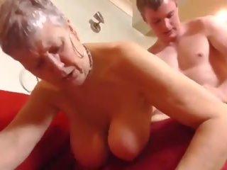 Oma pormo iPorn0! Hottest