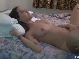 Sex türkin anhalteringefickt türkin
