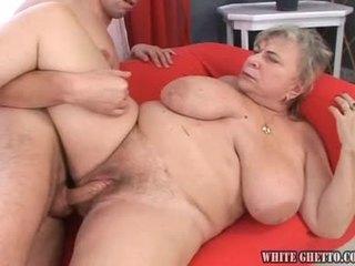 Nenek gendut Ingin dewasa berorientasi XXX klip, nenek gendut xxx ...
