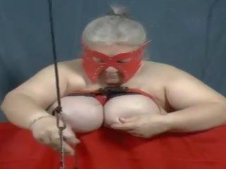 Tit torture tube